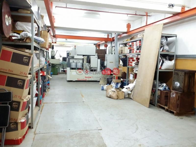 Property Search Hong Kong | OneDay | Industrial, Rental Listings, Yee Lim Industrial Building Stage III*