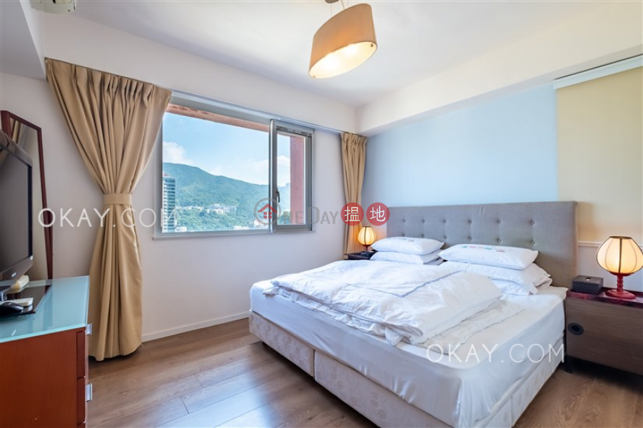 HK$ 26.9M, Tung Shan Villa Wan Chai District, Nicely kept 3 bed on high floor with rooftop & parking | For Sale