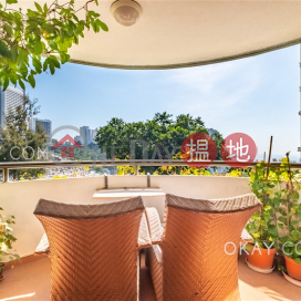 Charming 3 bedroom with harbour views & balcony | For Sale|Greenery Garden(Greenery Garden)Sales Listings (OKAY-S14301)_0