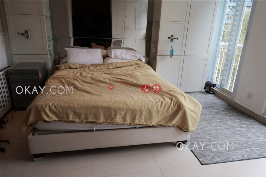 Property Search Hong Kong   OneDay   Residential, Rental Listings, Practical studio with rooftop   Rental