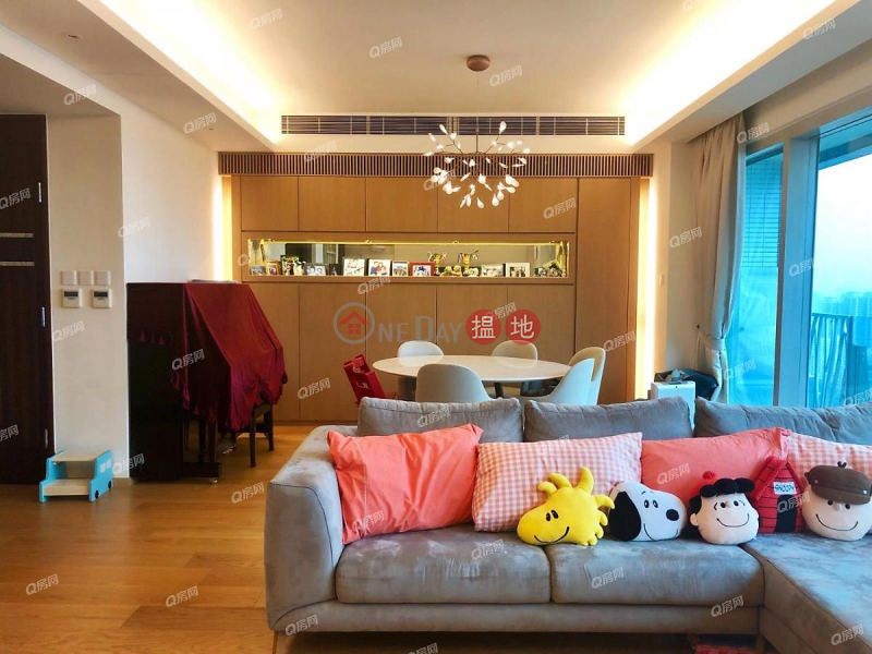 Property Search Hong Kong | OneDay | Residential Sales Listings | Napa Valley | 3 bedroom High Floor Flat for Sale