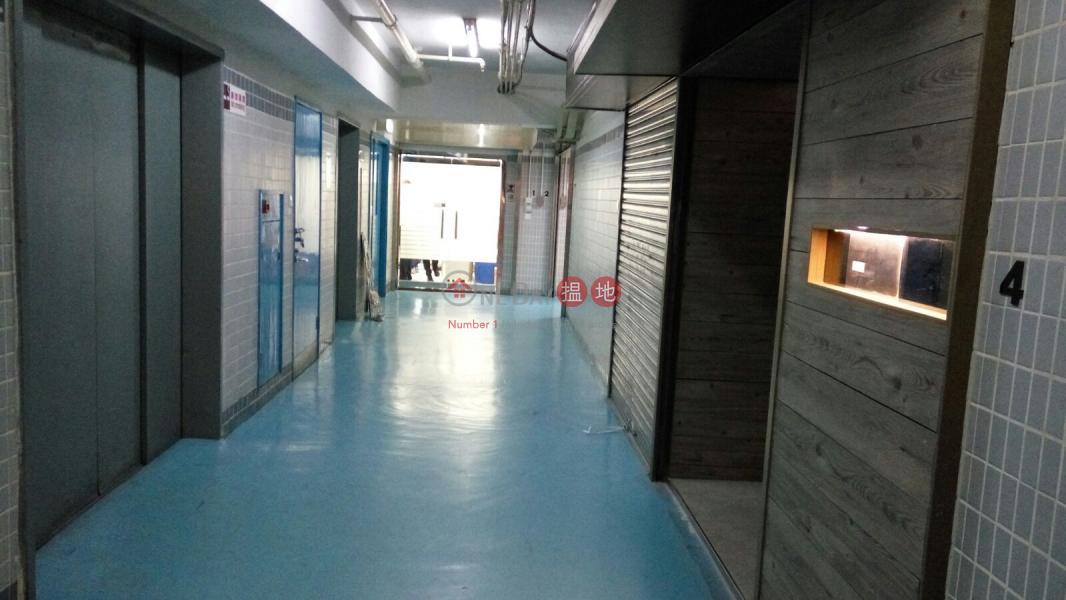 Hung Tat Industrial Building Middle Industrial | Rental Listings | HK$ 23,000/ month