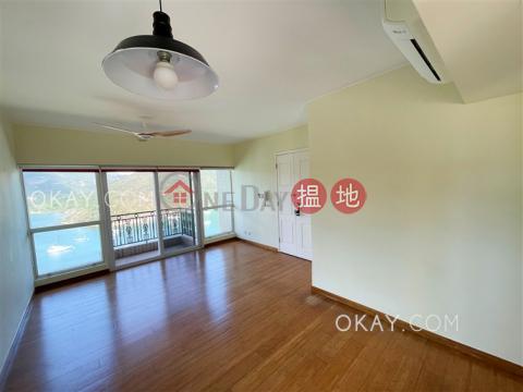Elegant 2 bedroom with sea views, terrace & balcony | Rental|Redhill Peninsula Phase 1(Redhill Peninsula Phase 1)Rental Listings (OKAY-R70829)_0
