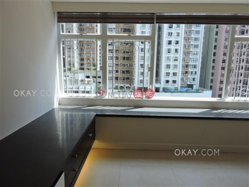HK$ 38,000/ 月雍景臺|西區-2房2廁,實用率高,星級會所《雍景臺出租單位》