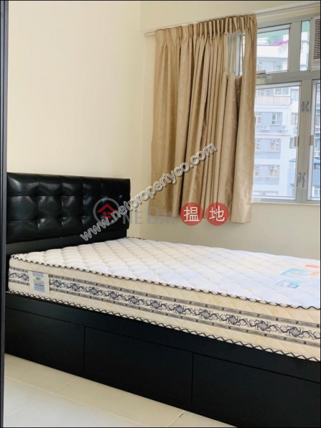 2-bedroom flat for rent in Wan Chai, 28-34 Johnston Road | Wan Chai District Hong Kong, Rental, HK$ 18,000/ month