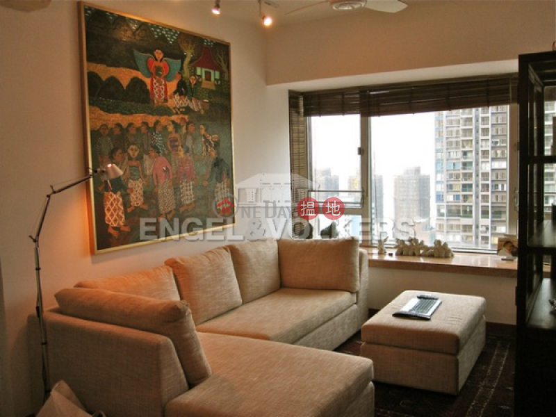 Ying Wa Court, Please Select, Residential, Sales Listings, HK$ 11.18M