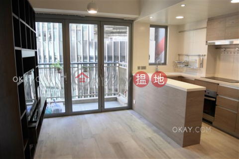 Intimate 2 bedroom with balcony | For Sale|The Morrison(The Morrison)Sales Listings (OKAY-S91883)_0