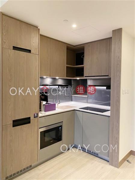 Rare 2 bedroom with balcony   For Sale, Block 3 New Jade Garden 新翠花園 3座 Sales Listings   Chai Wan District (OKAY-S317443)