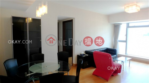 Stylish 2 bedroom in Kowloon Station | For Sale|The Harbourside Tower 2(The Harbourside Tower 2)Sales Listings (OKAY-S88741)_0