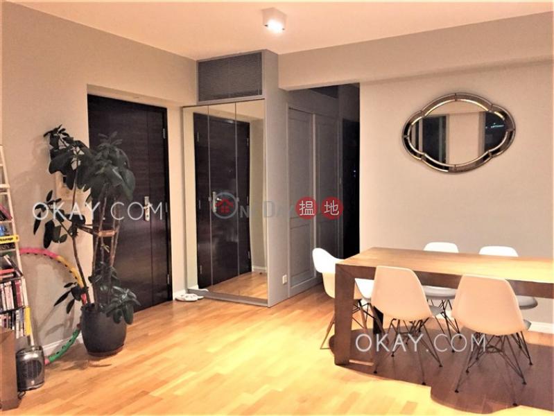 2房2廁,極高層,海景,星級會所《匯賢居出租單位》 匯賢居(Centre Place)出租樓盤 (OKAY-R60652)