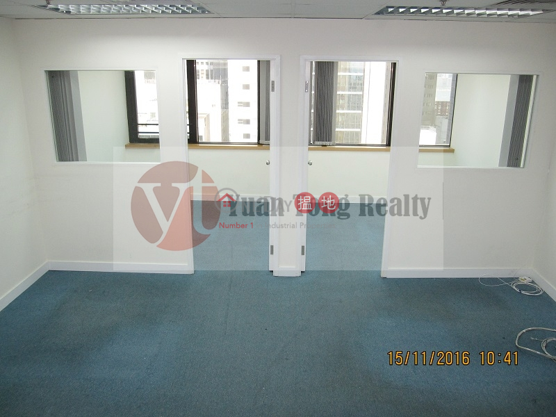 CNT Tower | High | Office / Commercial Property | Rental Listings HK$ 33,840/ month