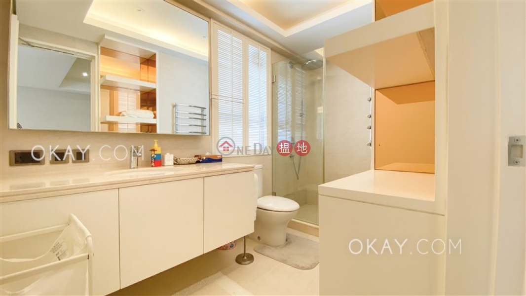 Gorgeous studio on high floor with balcony & parking   For Sale   4 Sing Woo Crescent   Wan Chai District, Hong Kong Sales   HK$ 18.3M