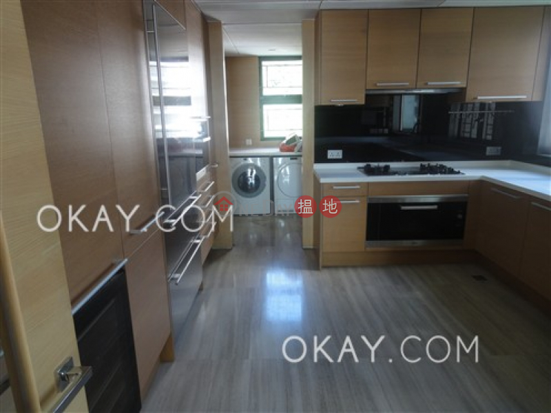 Property Search Hong Kong | OneDay | Residential | Rental Listings | Gorgeous 4 bedroom on high floor with parking | Rental