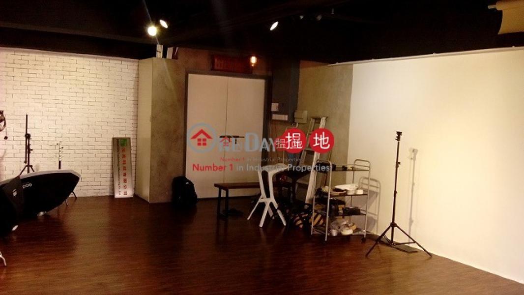永康工業大厦15D|葵青永康工業大廈(Wing Hong Factory Building)出租樓盤 (jchan-04777)