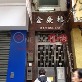 Kam Hing House,Mong Kok, Kowloon