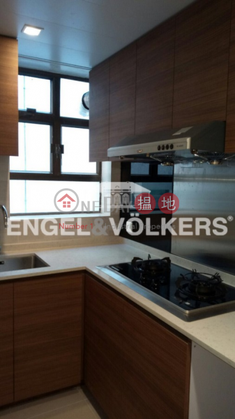 HK$ 18M | Mountain View Court, Central District, Studio Flat for Sale in Central Mid Levels