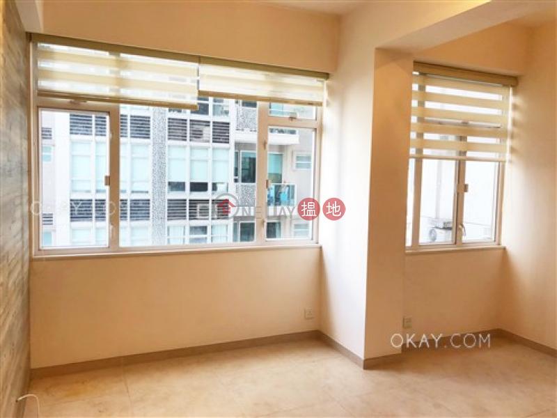 香港搵樓 租樓 二手盤 買樓  搵地   住宅-出售樓盤-1房1廁《寶業大廈出售單位》