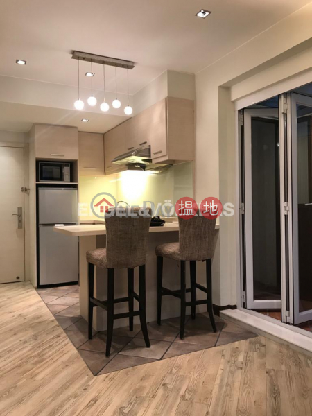 1 Bed Flat for Sale in Soho   21-31 Old Bailey Street   Central District Hong Kong   Sales   HK$ 15M