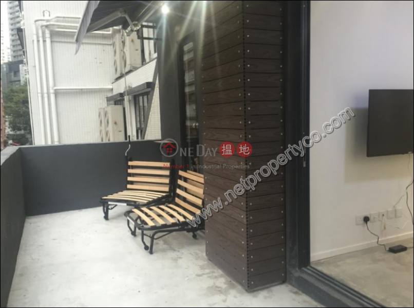 Stylish 1 bedroom flat for Rent, Tai Wing House 太榮樓 Rental Listings | Western District (A058146)