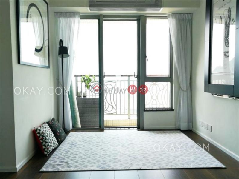 2房1廁,極高層,星級會所,露台《泓都出售單位》-38新海旁街 | 西區|香港出售|HK$ 1,388萬