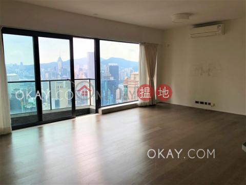 Beautiful 3 bed on high floor with sea views & balcony | For Sale|Azura(Azura)Sales Listings (OKAY-S78049)_0