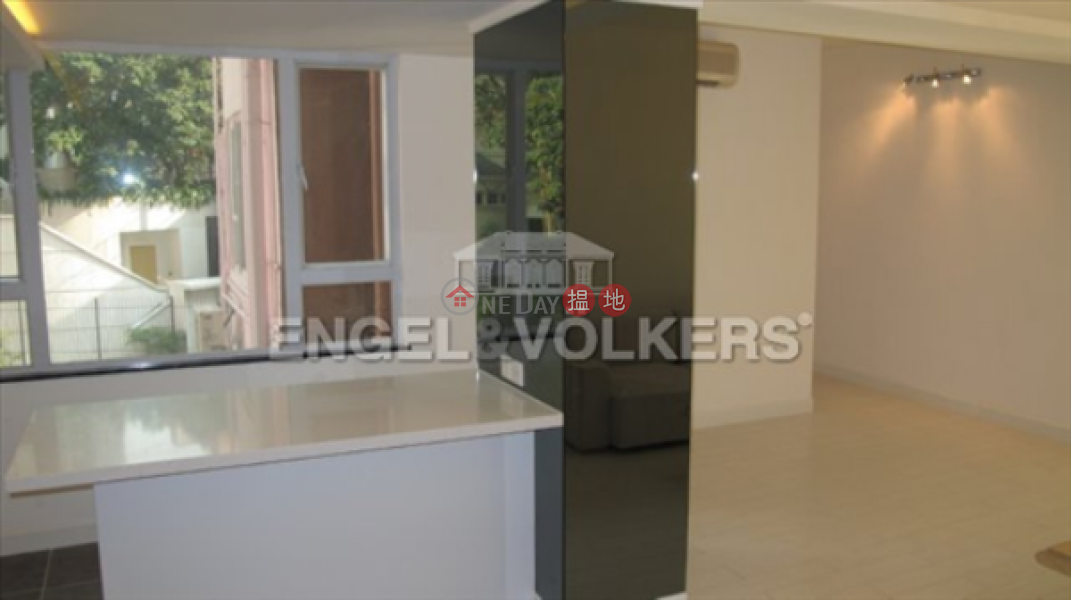 HK$ 22M | Merry Court Western District 3 Bedroom Family Flat for Sale in Mid Levels West
