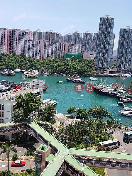 香港搵樓 租樓 二手盤 買樓  搵地   住宅-出租樓盤-海景,乾淨企理,環境優美碧麗大廈租盤