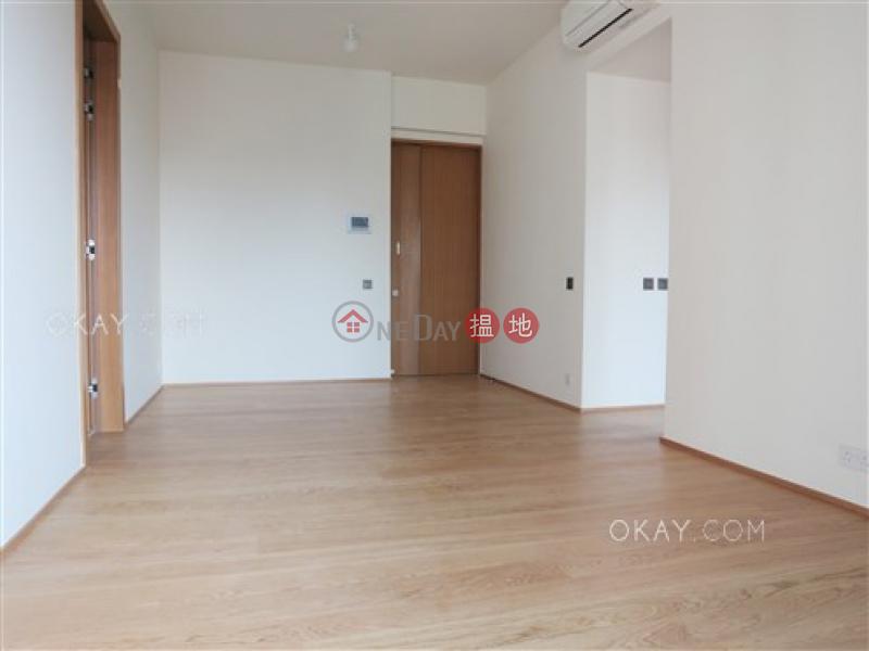 2房1廁,星級會所,露台《殷然出租單位》-100堅道 | 西區香港出租HK$ 42,000/ 月