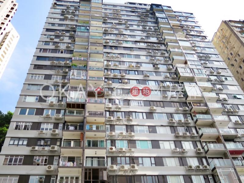 3房2廁,極高層,露台柏園出租單位 柏園(Park Garden)出租樓盤 (OKAY-R69688)