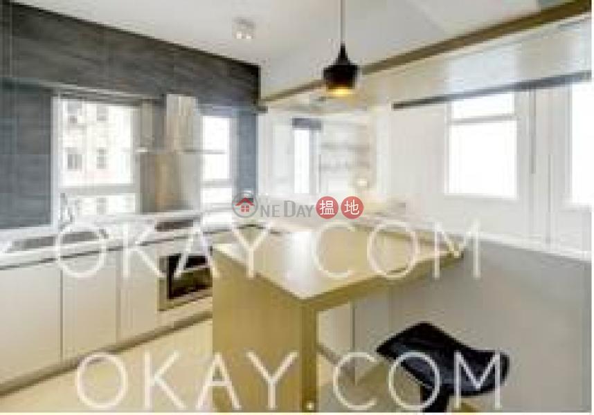 五福大廈 A座-中層-住宅 出租樓盤 HK$ 25,000/ 月