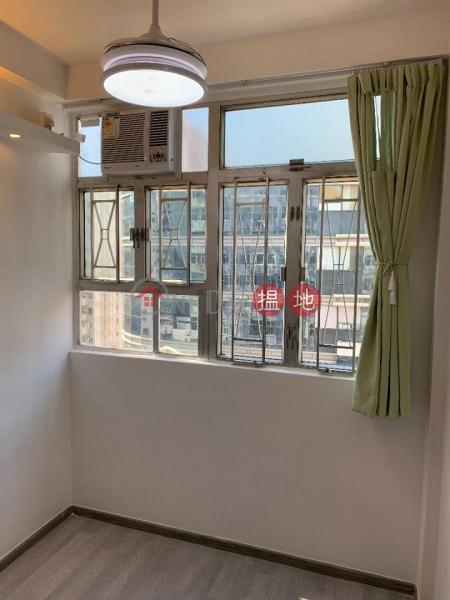 全新豪華多間開放式套房,高層有多部平地電梯。1分鐘步行到佐敦地鐵站巴士站|鴻運大樓(Lucky House)出租樓盤 (94380-0774999159)