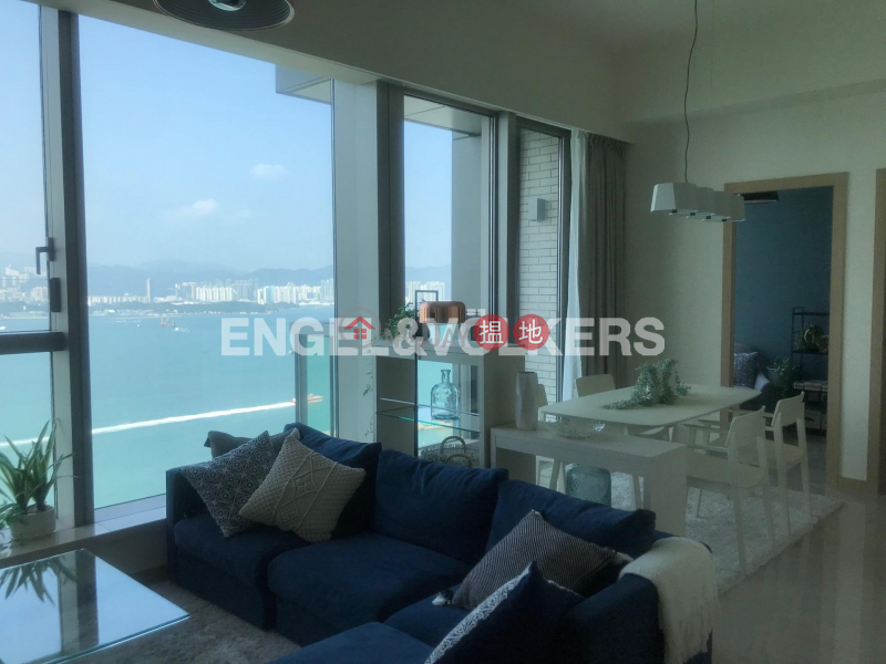 HK$ 85,000/ month | The Kennedy on Belcher\'s | Western District | 3 Bedroom Family Flat for Rent in Kennedy Town