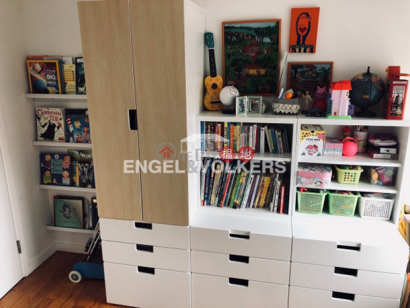 3 Bedroom Family Flat for Sale in Mid Levels West, 70 Robinson Road | Western District Hong Kong Sales | HK$ 25.5M