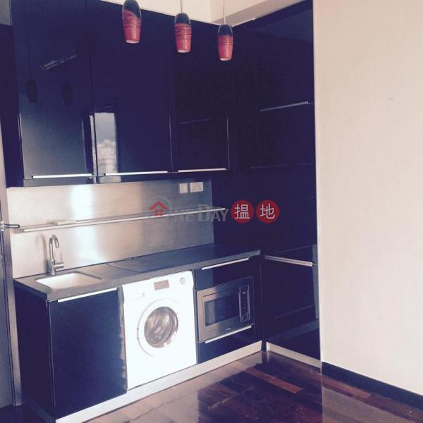 嘉薈軒未知|住宅出租樓盤|HK$ 41,000/ 月