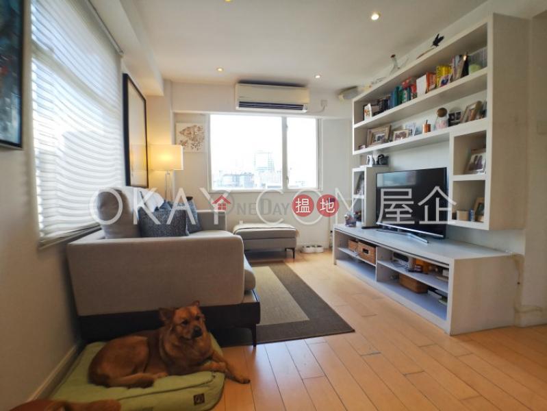 香港搵樓|租樓|二手盤|買樓| 搵地 | 住宅|出租樓盤-2房1廁,極高層添寶閣出租單位