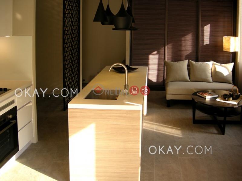 1房1廁高陞大廈出租單位|西區高陞大廈(Ko Shing Building)出租樓盤 (OKAY-R291943)
