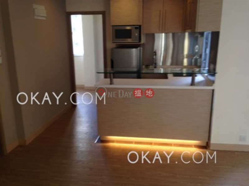 Property Search Hong Kong | OneDay | Residential | Rental Listings | Popular 2 bedroom on high floor with terrace | Rental