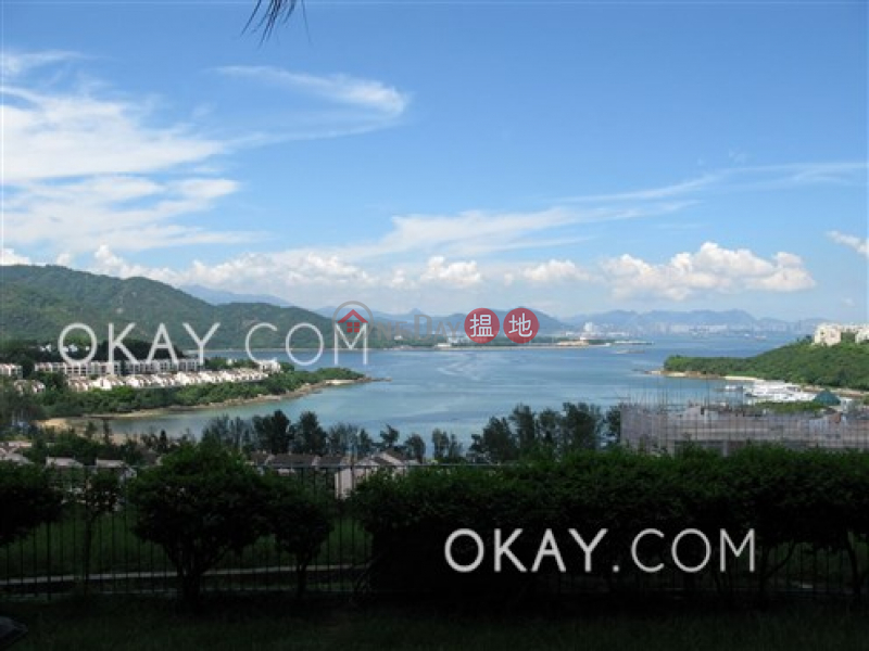 Property Search Hong Kong | OneDay | Residential Rental Listings Unique 3 bedroom on high floor with sea views & balcony | Rental
