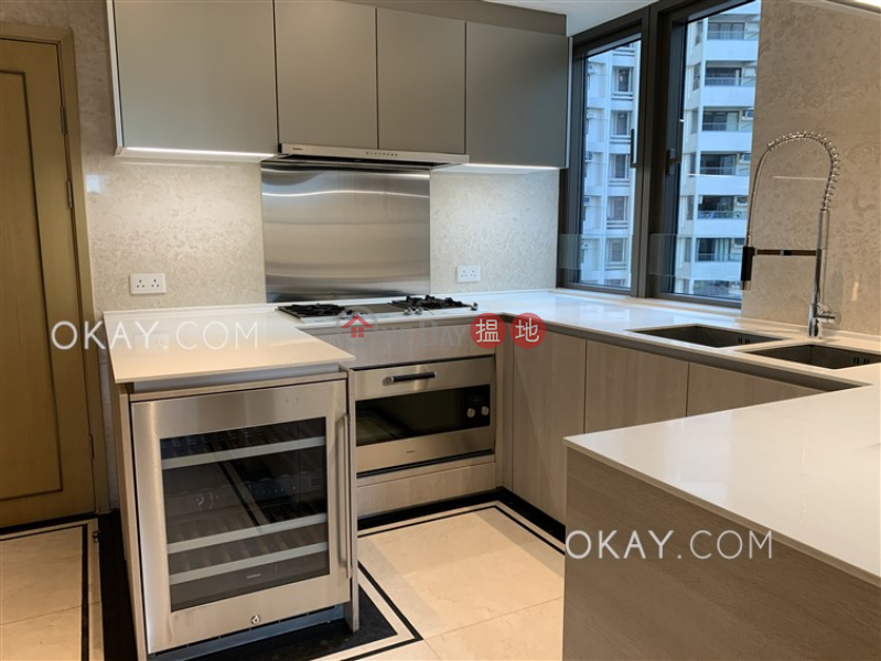 Property Search Hong Kong | OneDay | Residential Rental Listings, Gorgeous 4 bedroom with balcony | Rental