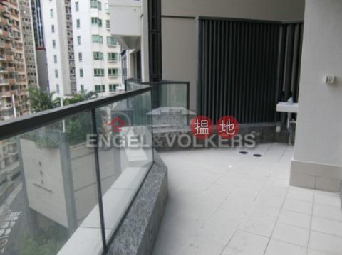 西半山三房兩廳筍盤出售|住宅單位|蔚然(Azura)出售樓盤 (EVHK40605)_0