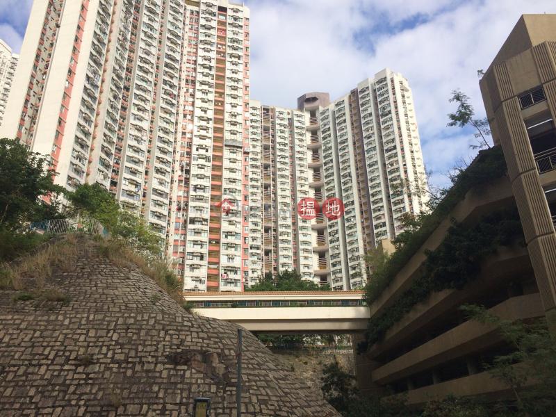 Choi Sing House(Block C) Choi Ha Estate (Choi Sing House(Block C) Choi Ha Estate) Ngau Tau Kok|搵地(OneDay)(2)