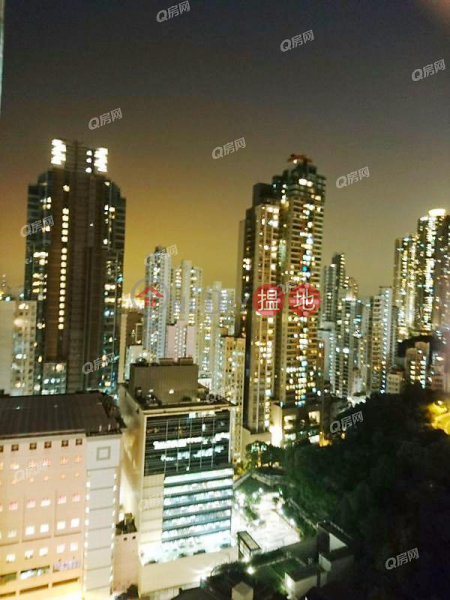 Property Search Hong Kong | OneDay | Residential Rental Listings, Smithfield Terrace | 2 bedroom High Floor Flat for Rent