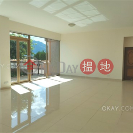 Lovely 4 bedroom with balcony & parking | Rental|Hong Kong Gold Coast Block 23(Hong Kong Gold Coast Block 23)Rental Listings (OKAY-R26279)_0