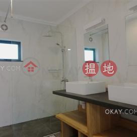 4房3廁,海景,連車位,露台《相思灣村48號出租單位》