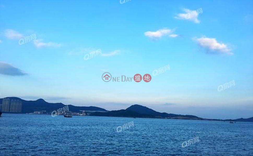 Heng Fa Chuen Block 47 | 3 bedroom High Floor Flat for Rent | Heng Fa Chuen Block 47 杏花邨47座 Rental Listings
