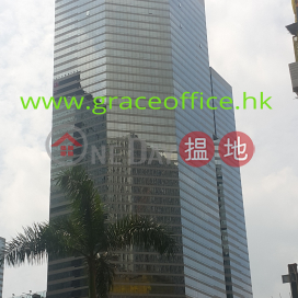 Wan Chai-Convention Plaza Office Tower