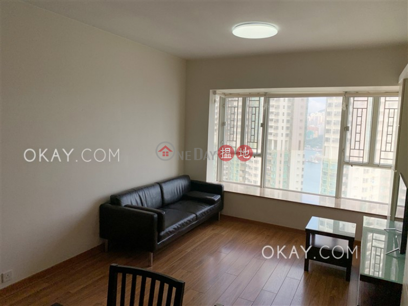 Tasteful 3 bedroom on high floor | Rental | Le Printemps (Tower 1) Les Saisons 逸濤灣春瑤軒 (1座) Rental Listings