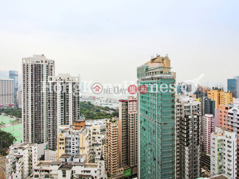 Property Search Hong Kong | OneDay | Residential Rental Listings | 4 Bedroom Luxury Unit for Rent at Tower 6 The Pavilia Hill