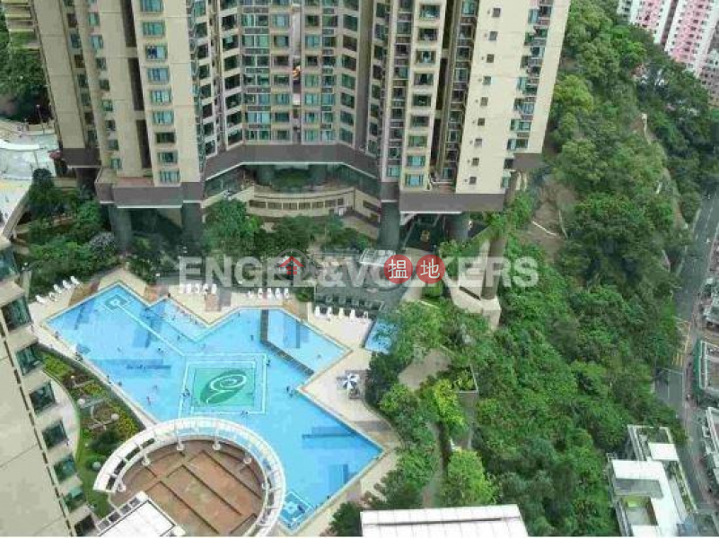 3 Bedroom Family Flat for Rent in Shek Tong Tsui | The Belcher\'s 寶翠園 Rental Listings