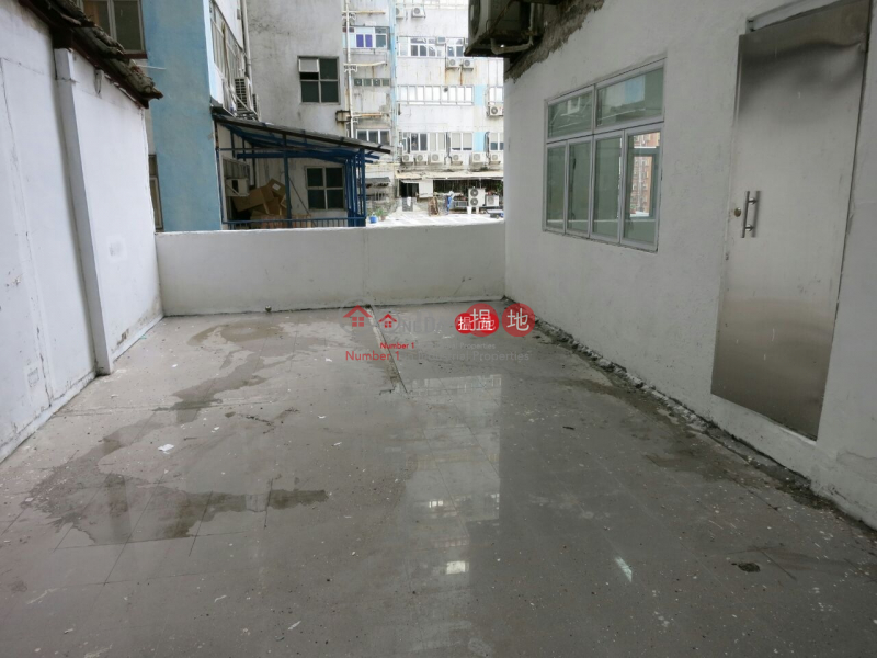 HK$ 17,000/ month, Superluck Industrial Centre Phase 2 Tsuen Wan, Superluck Industrial Centre
